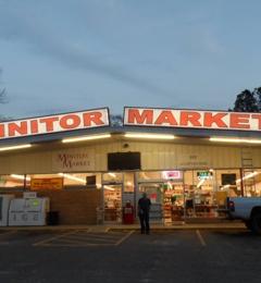 Minitor Market - Warrenville, SC