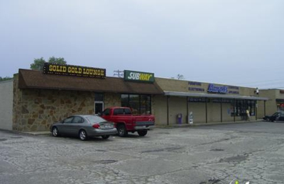 Solid Gold Lounge - Brookpark, OH
