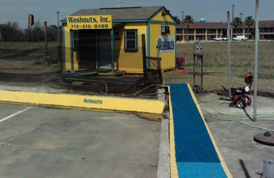 Washouts, Inc. - Baytown, TX