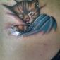 Designer Tattoos - Oklahoma City, OK