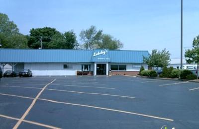 Lubeley's Bakery & Deli - Saint Louis, MO