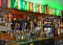 Amigo Spot - San Diego, CA