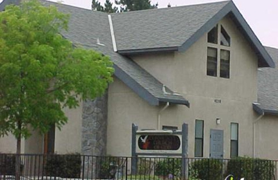 Community Church of God - San Jose, CA