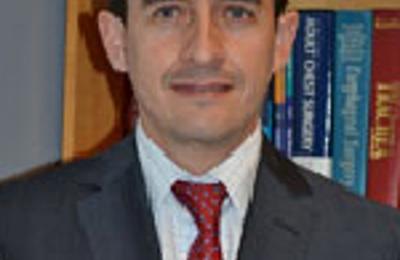Dr. Erik E Folch, MD, MSC - Boston, MA