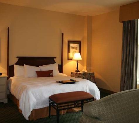 Hampton Inn - New Orleans, LA