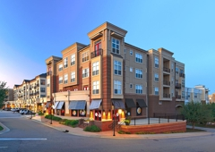 The Apartments At Oberlin Court - Raleigh, NC