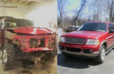 Russo Ed Auto Body - Pittsburgh, PA