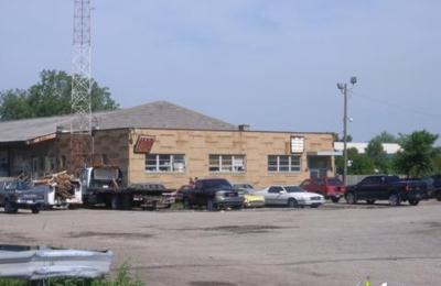 Hix Wrecker Service Inc - Indianapolis, IN