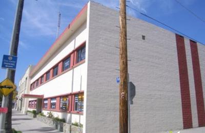 M J Hilyard & Associates - Van Nuys, CA