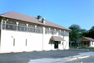 New Jerusalem NJ Church