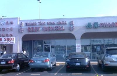 Best Dental Center - Houston, TX