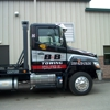 B& B Auto Service And Towing