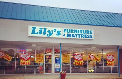 Attrayant Lilyu0027s Furniture U0026 Mattress   Newport News, ...