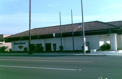 Bank of America - La Habra, CA