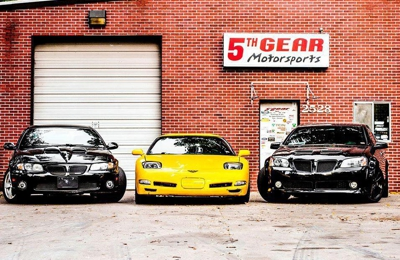 5th Gear Motorsports - Topeka, KS