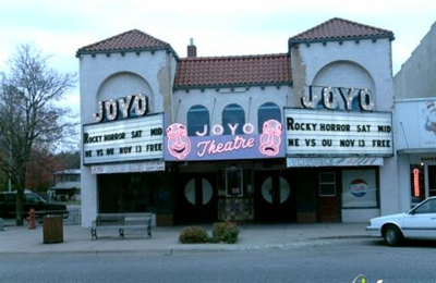 Joyo Theater - Lincoln, NE