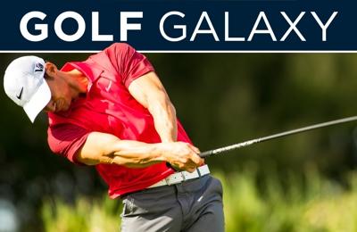 Golf Galaxy - Pittsburgh, PA