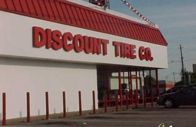 Discount Tire Yp Com