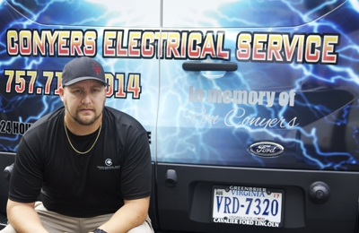 Conyers Electrical Service - Chesapeake, VA