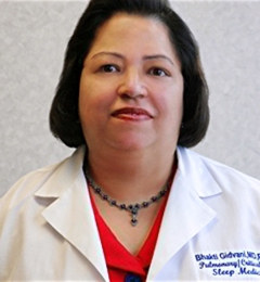 DR Bhakti Gidvani MD - Houston, TX