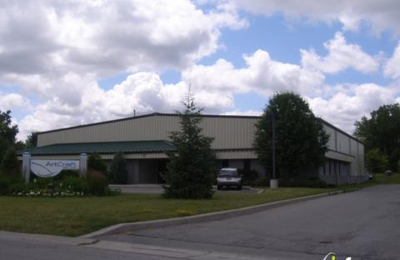 Art-Craft Optical Co Inc - Rochester, NY