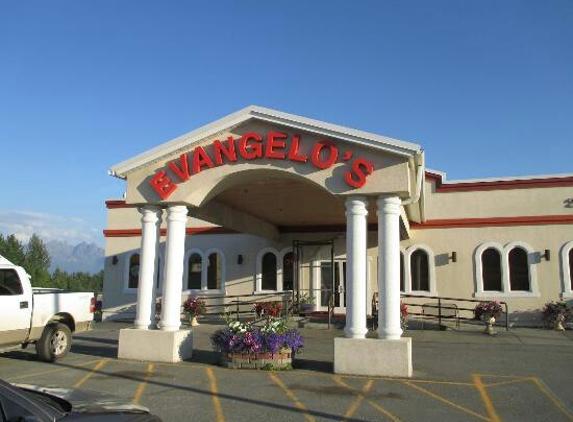Evangelo's Restaurant - Wasilla, AK
