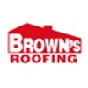 Brown's Roofing