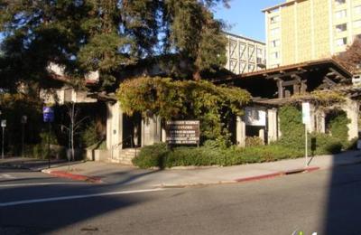 First Church-Christ Scientist - Berkeley, CA