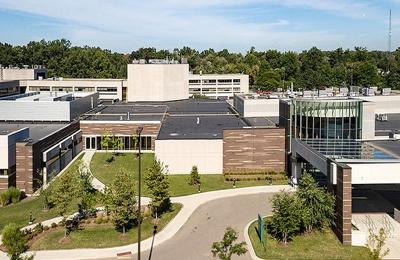 Beaumont Hospital, Taylor - Taylor, MI