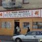 T & L Food Market - San Francisco, CA