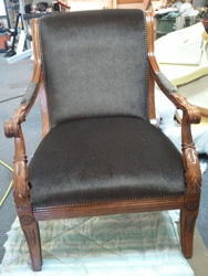 Dreams to Reality Custom Upholstery Shop