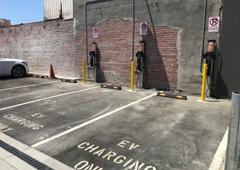 Design Energy Group - Pleasanton, CA. EV Charging Stations