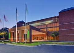 Holiday Inn Memphis-Univ Of Memphis - Memphis, TN