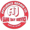 AJ Appliance & Refrigeration Service