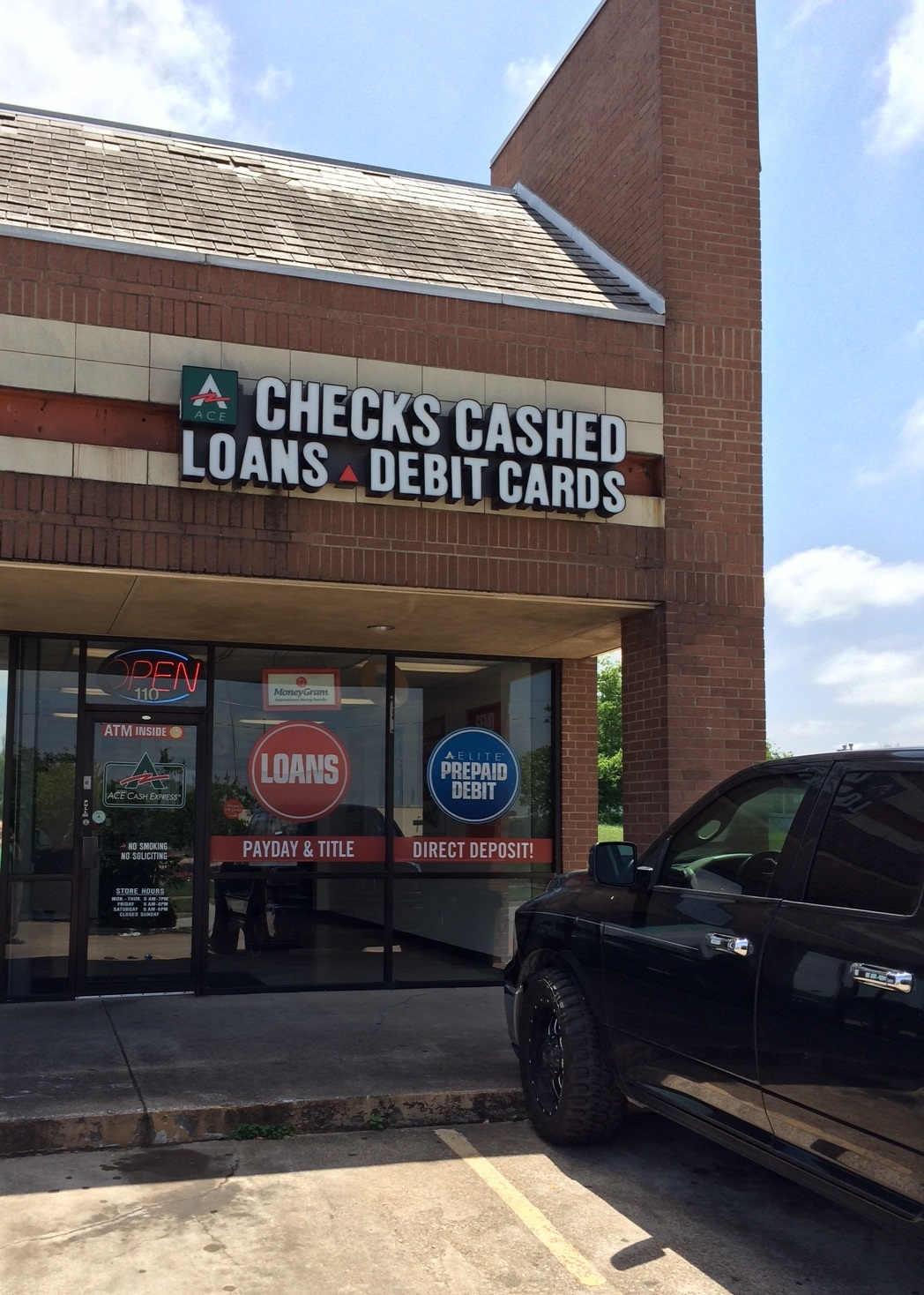 Happens if you owe payday loan photo 5
