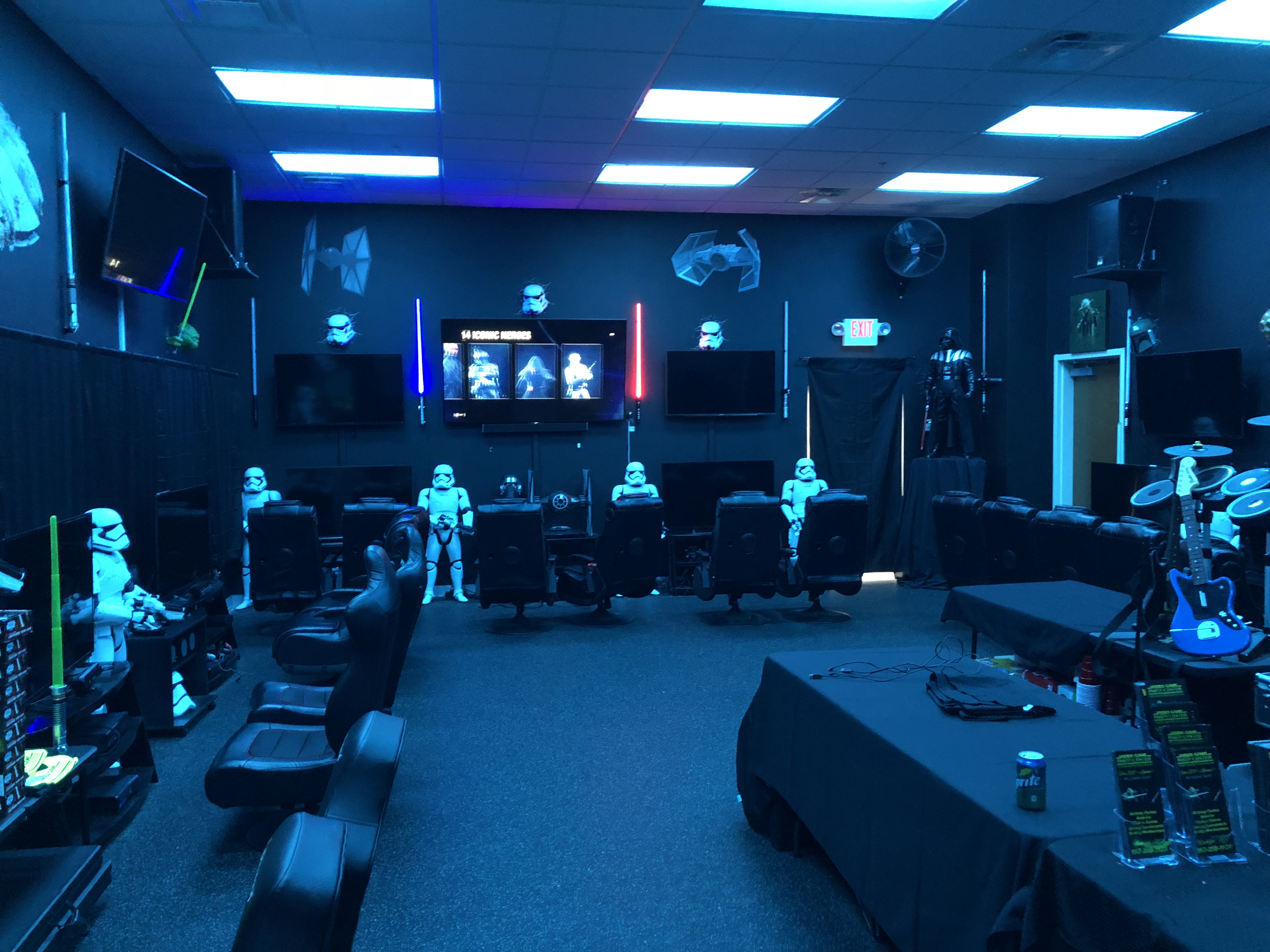 82b4eb05f0c Video Game Party Center 1578 Sussex Tpke Ste 78
