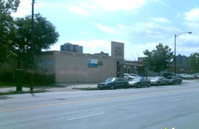 Mok, Chung Z, MD - Chicago, IL