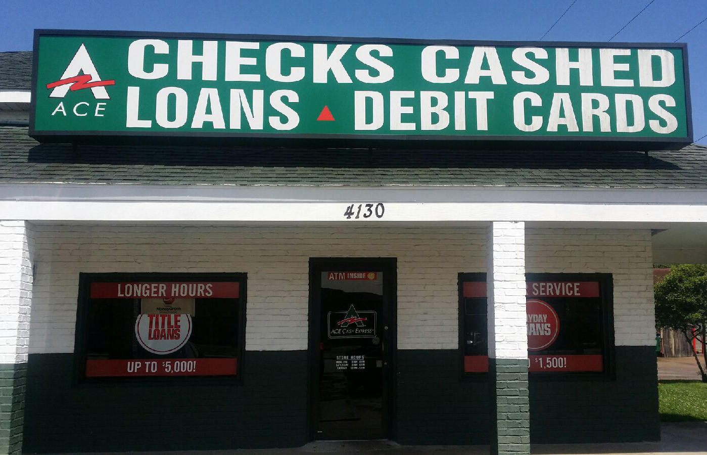 Payday loans northfield ohio photo 2