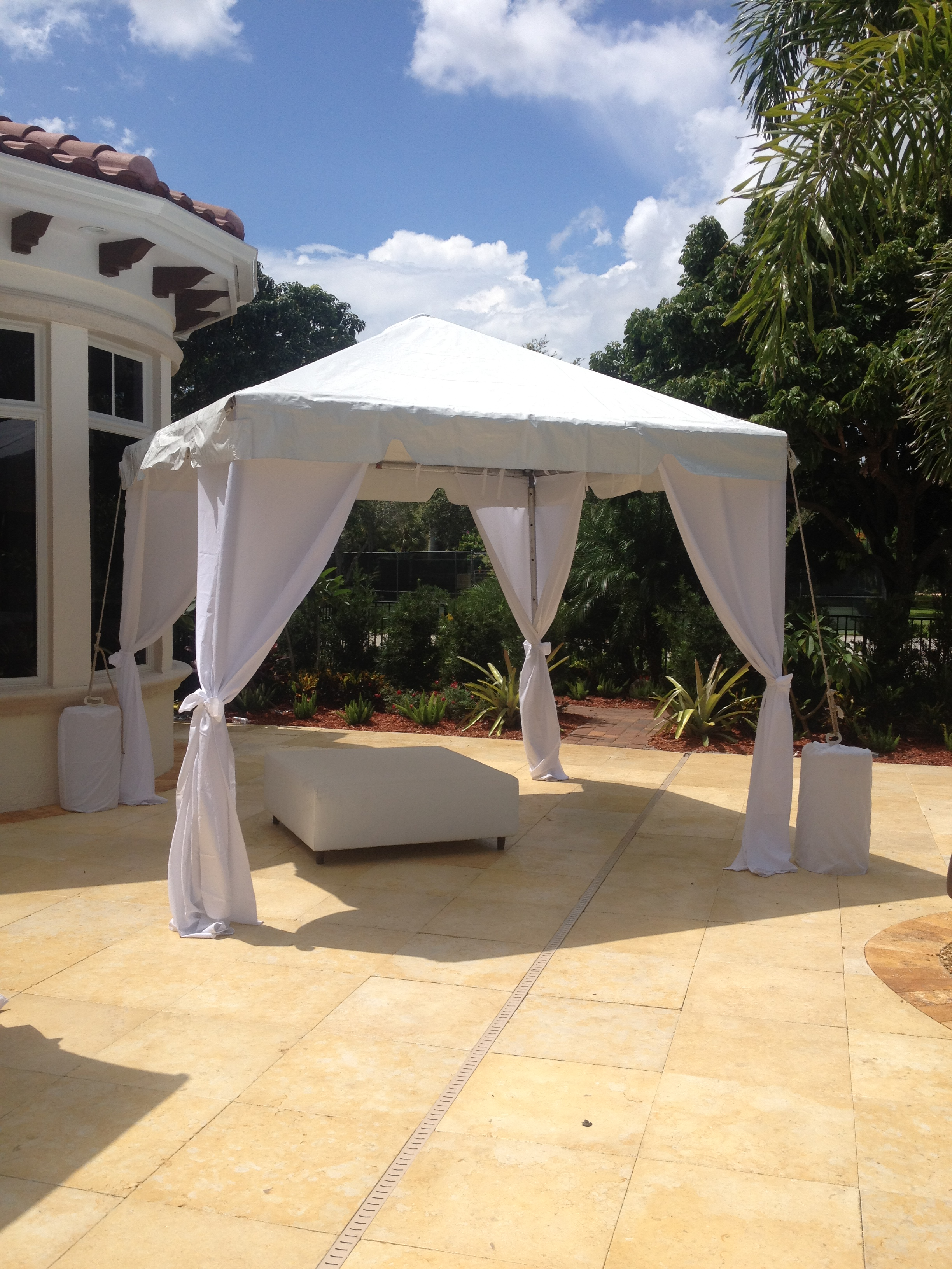 Absolute Party Rental 1832 Wabasso Drive West Palm Beach