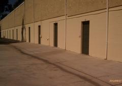 El Cajon Mini Storage - El Cajon, CA