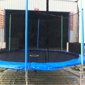 Texas Trampoline Manufacturing & Sales, Inc