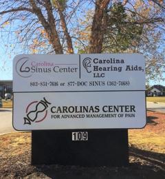 Carolina Sinus Center - West Columbia, SC