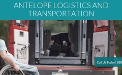 Antelope Logistics and Transportation