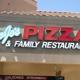 Jojo's Pizza & Family Restaurant