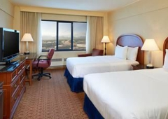 Hilton Anchorage - Anchorage, AK