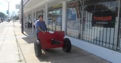 GI Jeffs Army Navy Surplus - Daytona Beach, FL