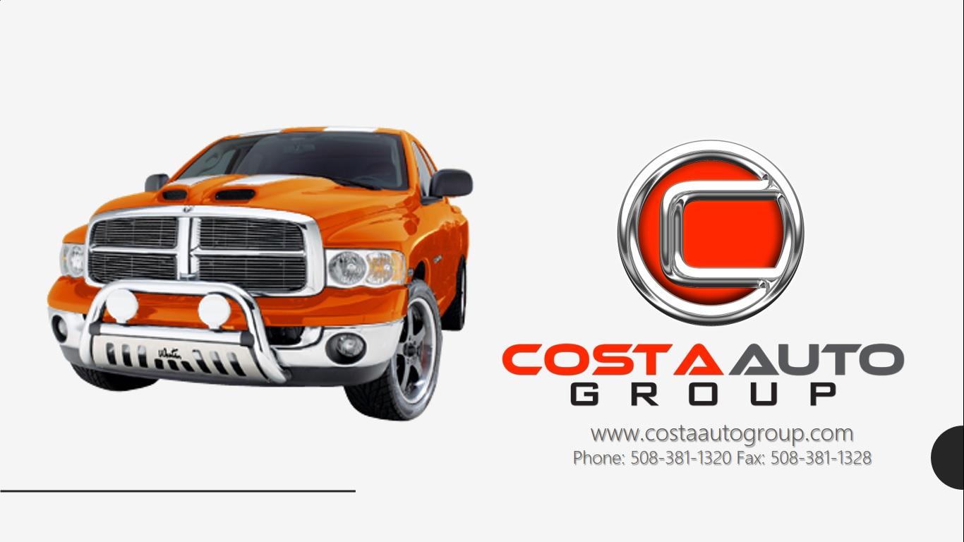 Costa Bros Inc., Hopedale MA