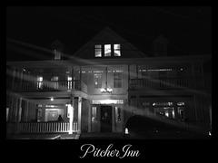 The Pitcher Inn, Warren VT