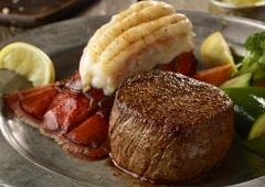 LongHorn Steakhouse - Orlando, FL