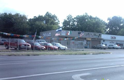 Paisanos Auto Sales 3311 E Lancaster Ave Fort Worth Tx 76103 Yp Com